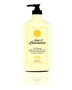Love & Lemonade 550ml