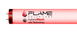 Flame Hybrid Red 160 Electronic