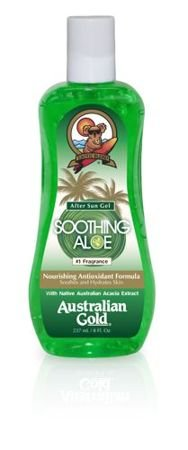 SOOTHING ALOE AFTER SUN 237 ml