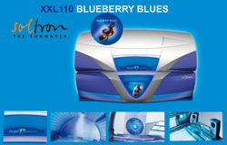 Soltron XXL-110 Blueberry Blues