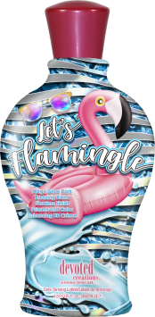 Let's Flamingle 360ml