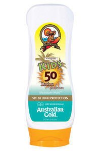 SPF 50 LOTION KIDS 237ml
